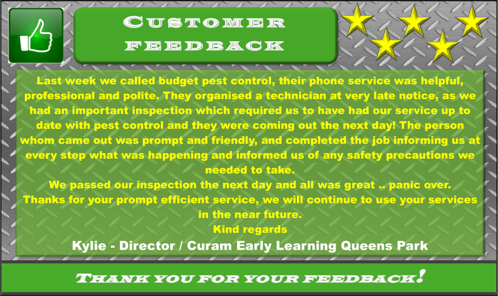 Curam Early Learning Testimonial