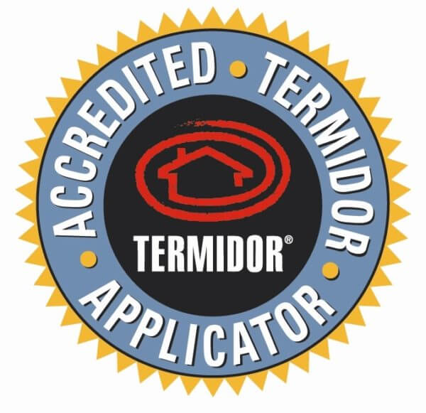 Budget Pest Control - Termidor Accredited Applicator