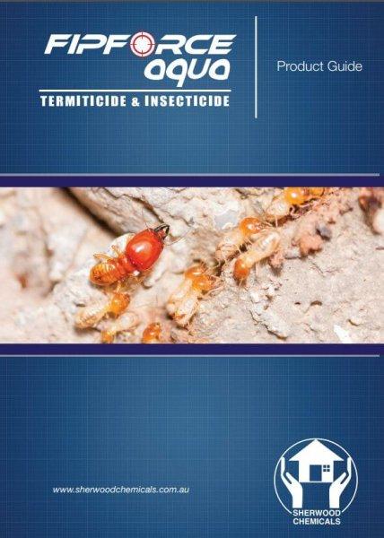 Budget Pest Control - Fipforce